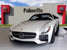 Priced from $298,711 the gt s's price adds to its exclusivity but still, at this end of town, there's plenty of vehicle for the money. Used 2017 Mercedes Benz Amg Gt For Sale Right Now Cargurus