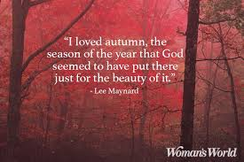 Fall Quotes Cool Fall Quotes And Sayings To Get You In The Spirit Of Autumn Woman's