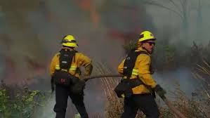 National Data Shows Firefighters' Mental, Emotional Health Not ...