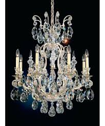 full size of antique silver chandelier vintage silver crystal chandelier the schonbek vesca is a crystal