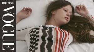 10 things you didn t know about mia goth all access vogue british vogue