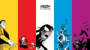 Classic Spiderman Wallpaper posted by ...