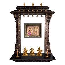 Mandir Designs Living Room Pooja Room Mandir Designs Pooja Mandir Home Temple Puja Mandap