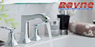 is hard water affecting your faucet