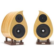 vintage jbl bookshelf speakers. high end hi-end handcrafted solid wood courbé dew 2way bookshelf vintage speaker jbl speakers