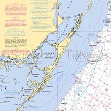 Key Largo Chart Marine Chart Key Google Earth Nautical Charts Noaa Chart