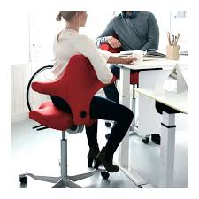 desk chairs ergonomic chair vs standing office sit stand reviews tall drafting heavy people