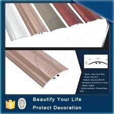 Door Threshold Strips Strip Aluminum Laminate Floor Transition