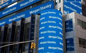 morgan stanley building