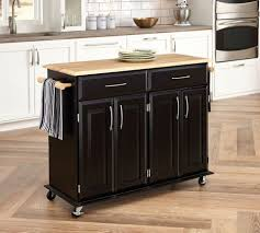 rustic kitchen island for new mobile islands for small kitchens