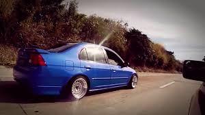 Honda civic es2 em2 7thgen - YouTube