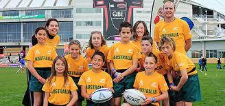 Maungatapu Primary School (Australia): Front Row: Hope Garner, 10, Jay Gardiner, 10, Alec Smith, 10. Middle Row: Wikura Kuka, 10, Minardi Daniel, 9, ... - 110811-rippa-2