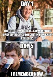Community Post: The Best Of The 'Schrute Facts' Meme | Grad School ... via Relatably.com