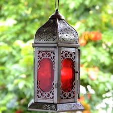 moroccan outdoor lighting. Antikcart Carved Moroccan Style Room Hanging Lantern Decor OUTDOOR LOOK Main V View Outdoor Lighting