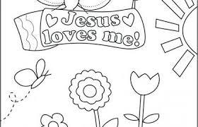 Free Printable Coloring Pages Jesus Loves Me Elegant 52 Lovely Free