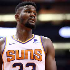 How Suns' Deandre Ayton will fight his ...