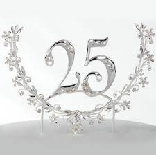 ideas for a silver wedding anniversary gift