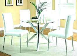 black table chairs kitchen tables and sets small fascinating round folding wood