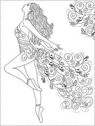 Search Results For Dancing Coloring Pages On Getcoloringscom Free