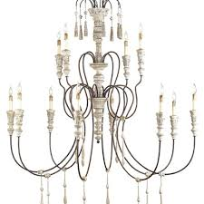 currey and company big chandeliers hannah chandelier large