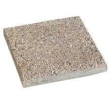 exposed aggregate patio slab 33010687