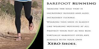 Xero Shoes Barefoot Sandals