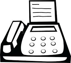 Fax Machine Pictures Clip Art Download Sad Cartoon Fax Machine Stock