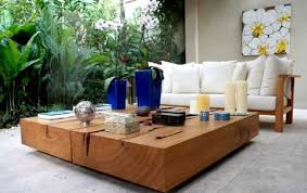 modern design outdoor furniture decorate. solid wood coffee table for decorating outdoor rooms modern design furniture decorate e