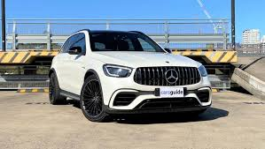 Your guide to family cars, 7 seaters, 8 seaters & people movers. Mercedes Amg Glc 63 S 2020 Review Carsguide
