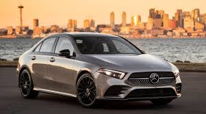Below are our first impressions. Mercedes Benz Class A Sedan 2021 Price Consumption Photos Technical Data Sheet
