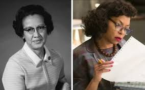 Nasa mathematician Katherine Johnson's 9 most inspirational quotes about  women, success & breaking down barriers - Women