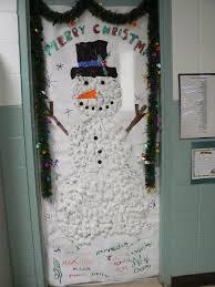 christmas office door decorations. Springside Kindergarten: Door Decorating Contest Christmas Office Decorations