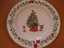 16 Best Lenox For Sale Images On Pinterest  Candle Holders Lenox Christmas Tree Plates