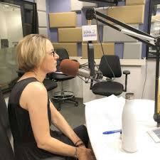 Executive Director Gayle Villani on 106.7 Lite-FM - Welcome to the ...