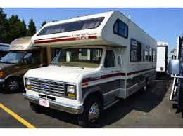 similiar 1989 tioga motorhome keywords fleetwood tioga 27 rvs for