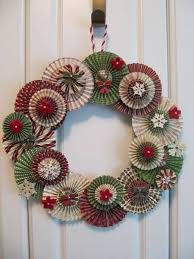 Best 25 Paper Christmas Decorations Ideas On Pinterest Christmas Crafts For Adults Pinterest
