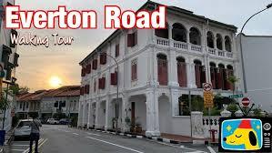 Businesses registered at singapore 089362. Walking Tour Everton Park Road Singapore By Stanlig Films La Vie Zine