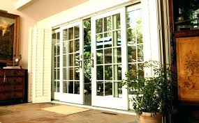 patio doors cost sliding door cost large image for 4 panel sliding door cost door 4 patio doors cost