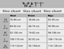 Egara Size Chart Dress Fasi Jersey Dress