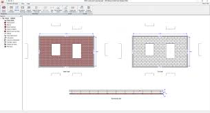 masonry wall panel designer max cads uk