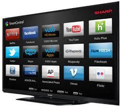 sharp 70 inch smart tv. sharp 70\u2033 lc-70le650u aquos smart tv 70 inch tv m