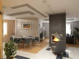 Modern Interior House Painting Colors Modern House - Contemporary house interiors