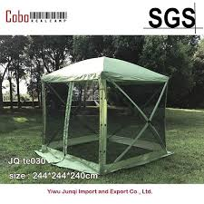 quick set traveler portable camping outdoor gazebo pop up canopy shelter with flys best tents for camping 2 man tents from capsi 600 96 dhgate com
