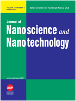 Journal of Nanoscience and Nanotechnology