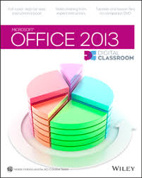 digital classroom books from american graphics institute microsoft office 2013 digital classroom is like having a personal instructor guiding you through each lesson while you work at your own pace