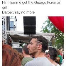 More Hilarious Say No More Barber Memes (10 Photos)   Barbers ... via Relatably.com