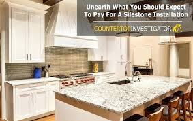 silestone cost what to expect to pay for a new quartz countertop quartz countertop quartz