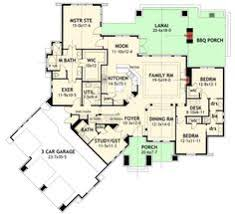 Fresh Inspiration 11 Open Layout House Plans Mountain Homes 17 Luxury Mountain Home Floor Plans