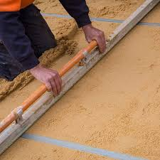 laying pavers for your diy paving