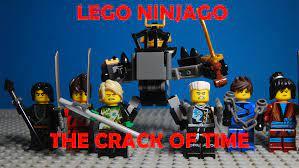 Lego Ninjago custom season coming January first (link in the comments):  Ninjago